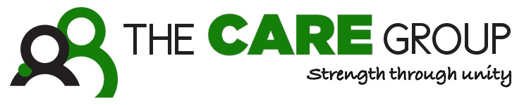 The Care Group logo